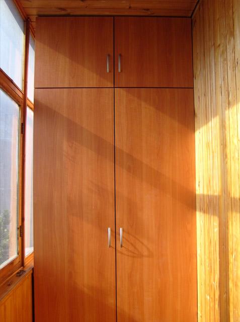Мебель для балкона.